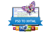online psd to html5 converter