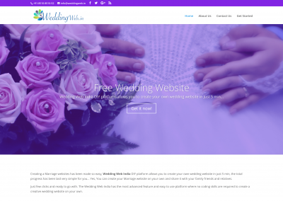 Wedding Web India