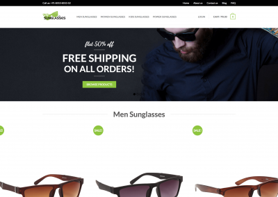 My Sunglasses India