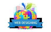 Web Designing, Web App Designing